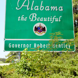 The State of Alabama the Beautiful | 50 States Project