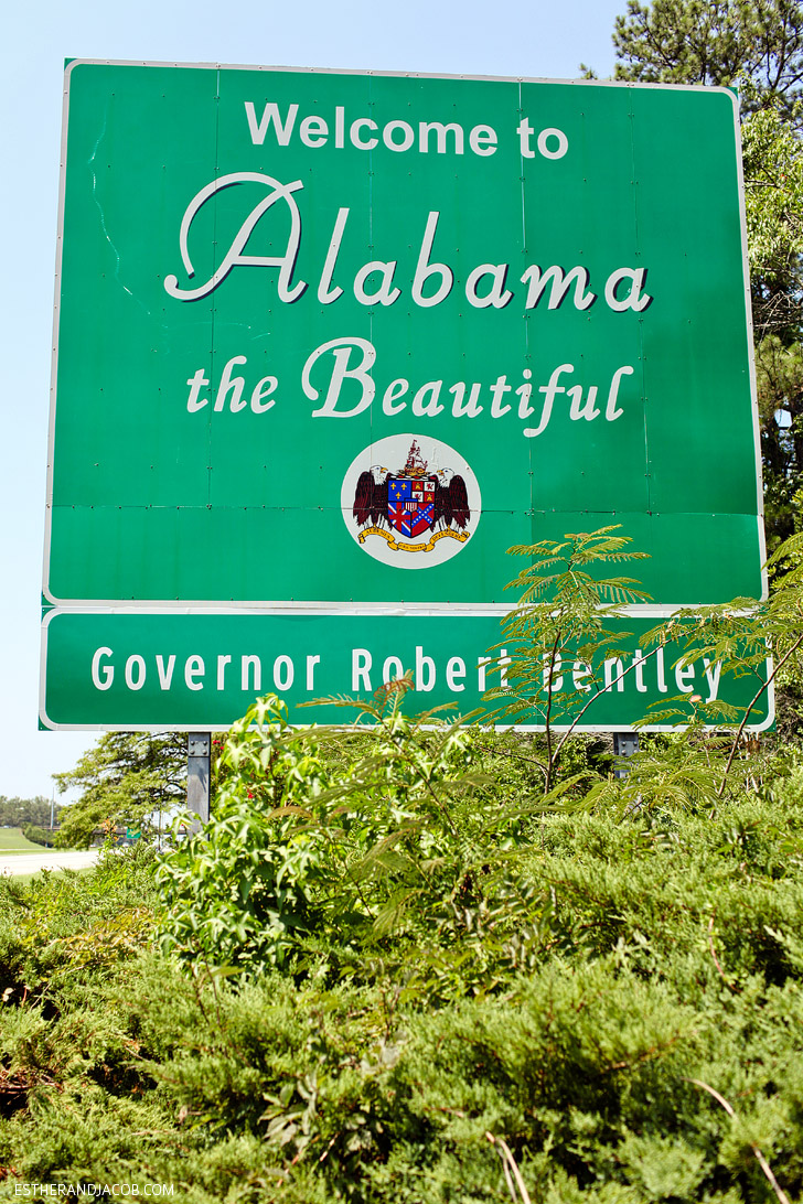 Alabama Photography Project – Alabama Road Trips