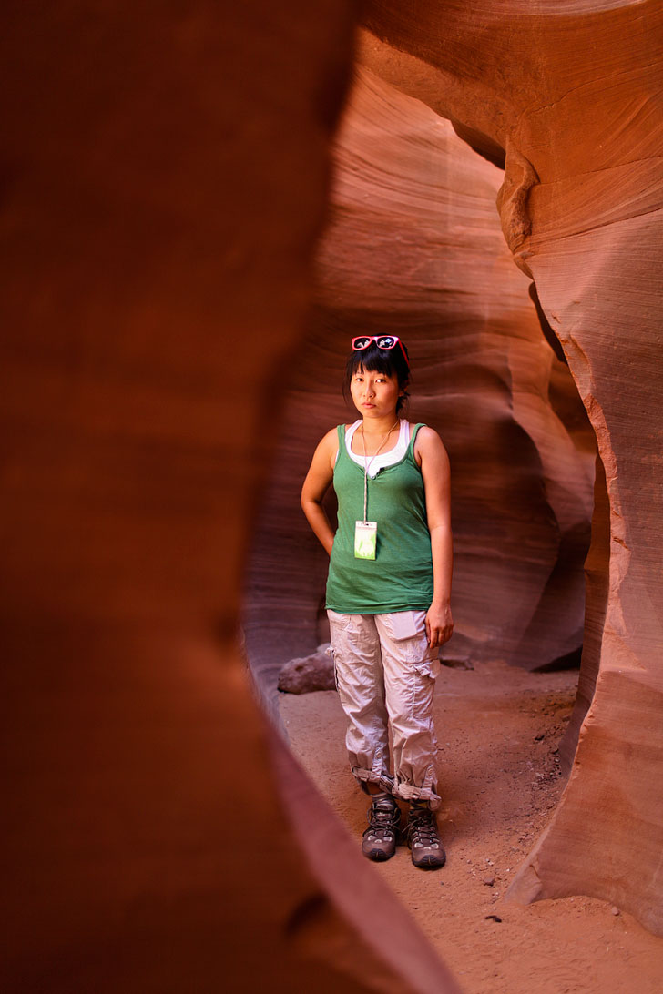 Lower Antelope Canyon Tours // Local Adventurer