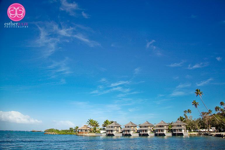 Bula~! Honeymooning at Koro Sun Resort in Savusavu Fiji