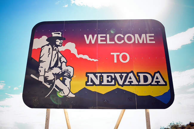 49 Amazing and Unusual Nevada Facts You Won't Believe