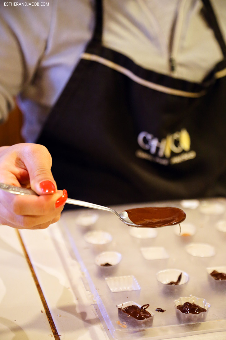 ChocoMuseo Chocolate Museum and Chocolate Workshop
