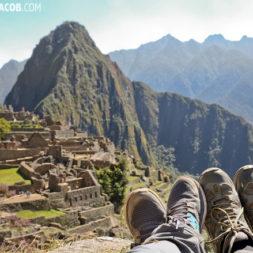 Machu Picchu Peru South America – We Made It!