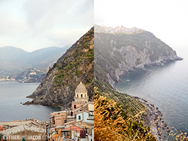 Your Essential Guide to Cinque Terre Italy