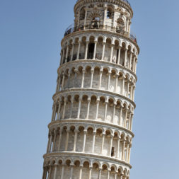 Tower of Pisa   Exploring Italy's Landmarks
