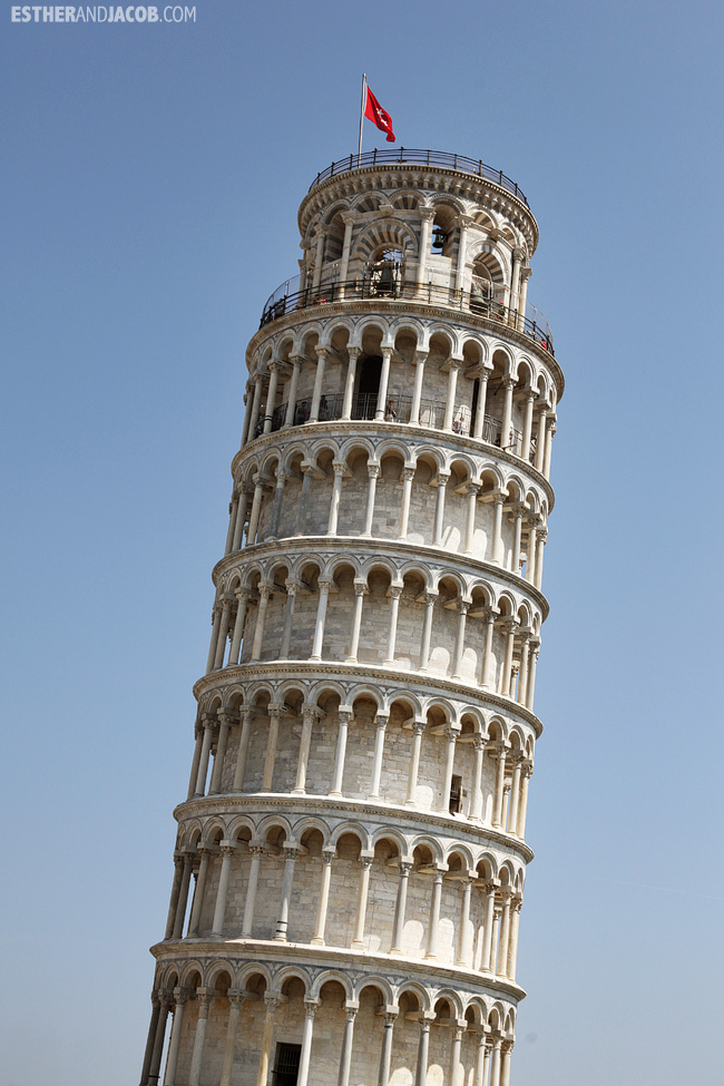 Tower of Pisa | Exploring Italy's Landmarks