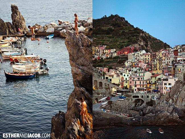 Manarola | Travel Cinque Terre Italy