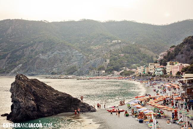 Monterosso al Mare | Travel Cinque Terre Italy