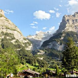 Lungern and Interlachen | Travel Switzerland