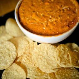 Bachelor Chip Dip | Foodie Fridays