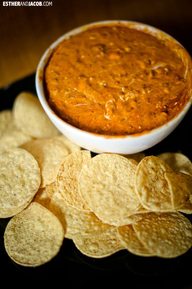 Bachelor Chip Dip   Foodie Fridays