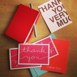 On Gratitude | 13 in 2013