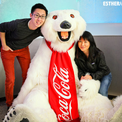 WORLD OF COCA-COLA | TOURISTS AT HOME ATLANTA EDITION