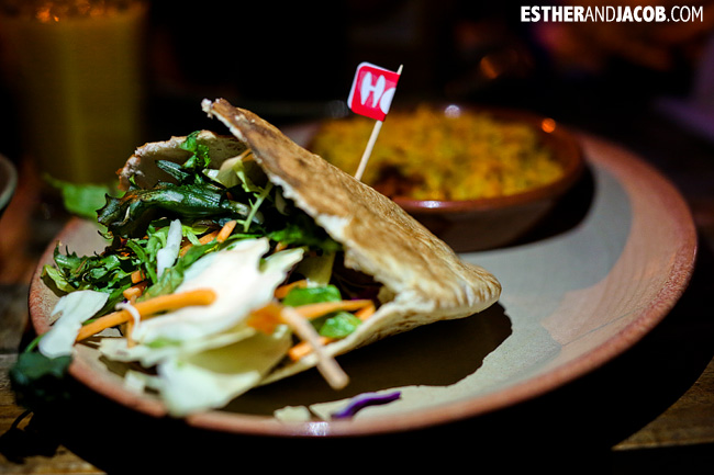 Nandos Nando's restaurant | What to Eat in London | Eat in London | Restaurants in London