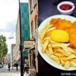 London Food | 36 Hours in London England