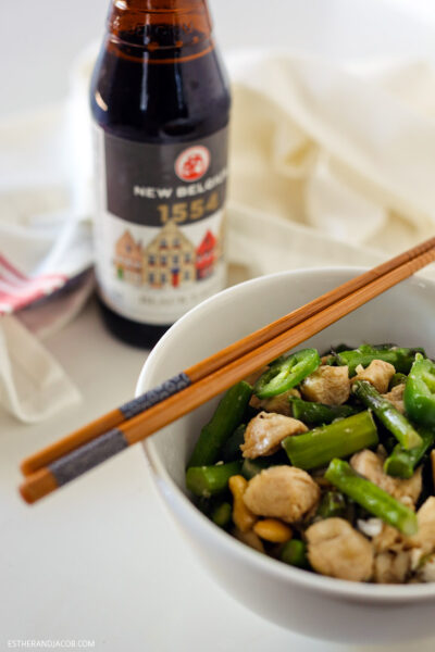 Thai Basil Chicken Recipe | Easy Thai Recipes.