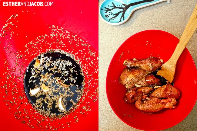 Balsamic Chicken Drumsticks | Easy Chicken Recipes.