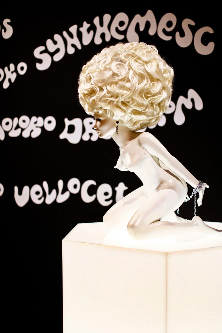 Stanley Kubrick Exhibit LACMA / LA Museums