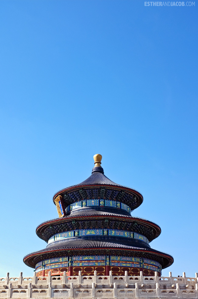 what to see in beijing and what to do in beijing: temple of heaven beijing was built in the chinese ming dynasty