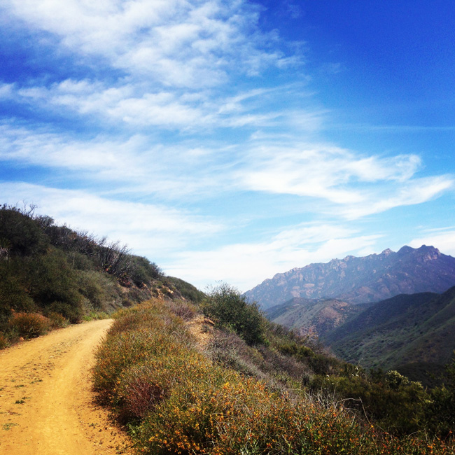 Hike LA | Point Mugu State Park