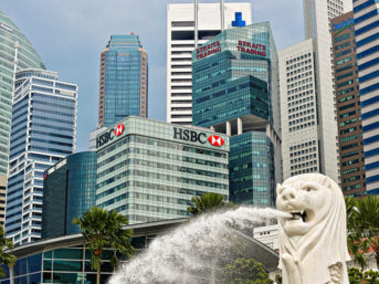 Singapore Merlion | What to Do in Singapore