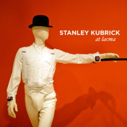 Stanley Kubrick LACMA Exhibit | Museums in LA