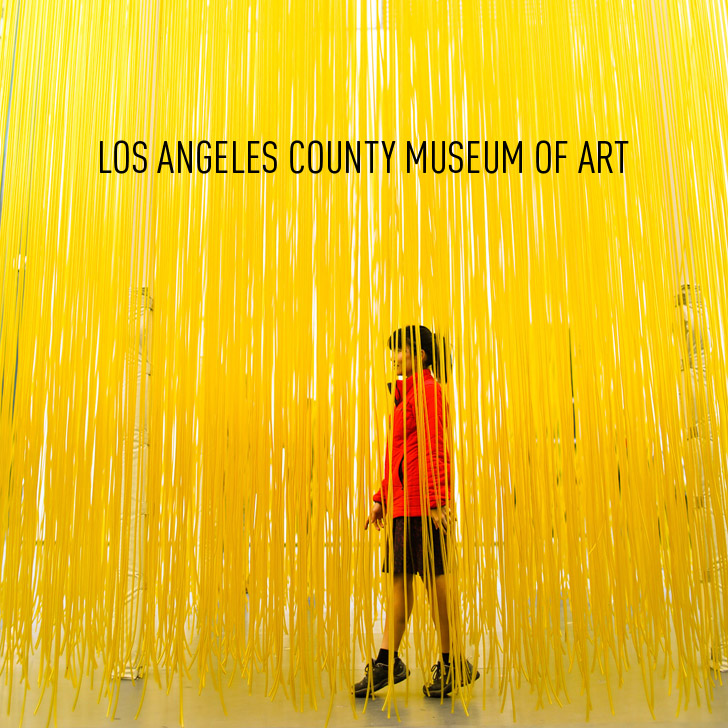 Los Angeles County Museum Of Art Modern Art 187 Local