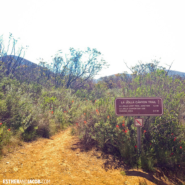 Hike in LA: Point Mugu State Park Hiking Trails