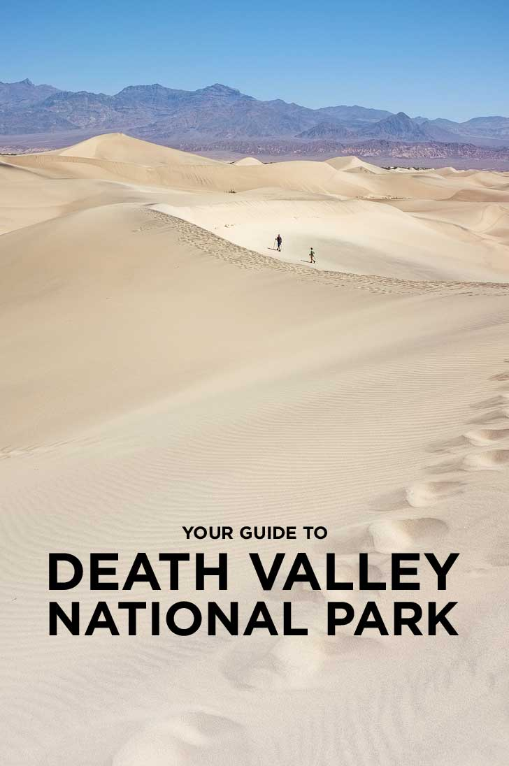 9 Incredible Things to Do in Death Valley National Park California // localadventurer.com