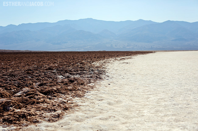 death valley park,