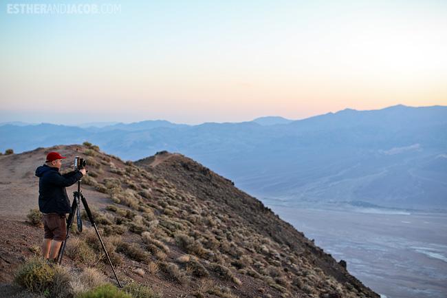 photos of dantes view death valley death valley ca. the deathvalley.