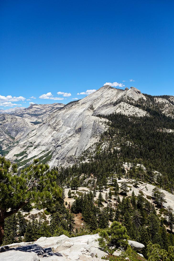 Yosemite Half Dome Trail // localadventurer.com