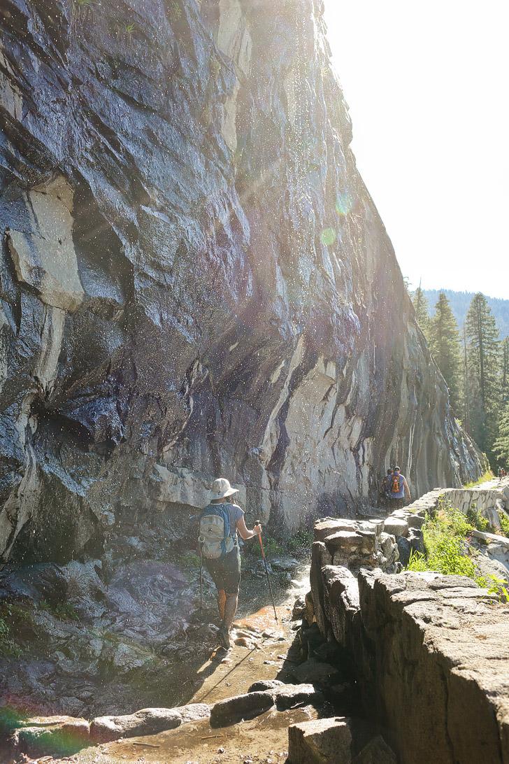 Yosemite Mist Trail // localadventurer.com