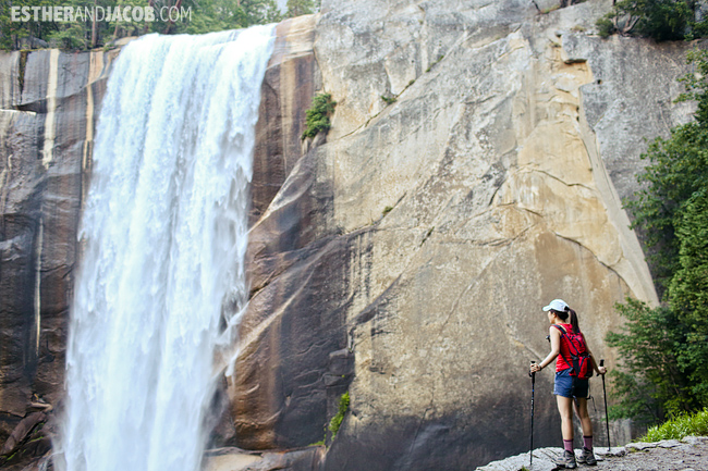 Your Essential Guide on Hiking to Half Dome Yosemite National Park