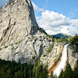 That Time I Failed at Hiking Half Dome Yosemite National Park
