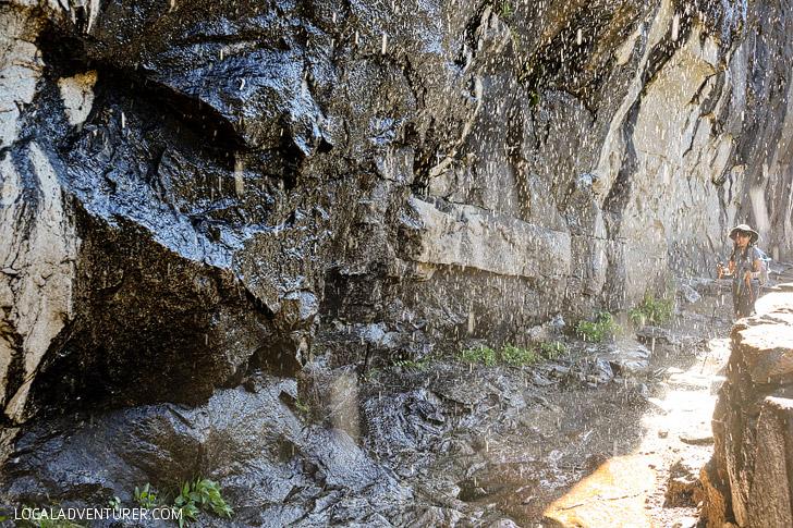 Yosemite National Park Hiking Trails // localadventurer.com