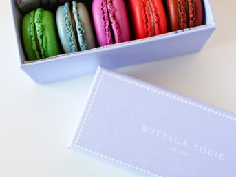 macaroons from bottega louie. places to eat in LA. food we ate in june in los angeles. eating in la, best places to eat in la. where to eat in la. eating la. great places to eat in la.