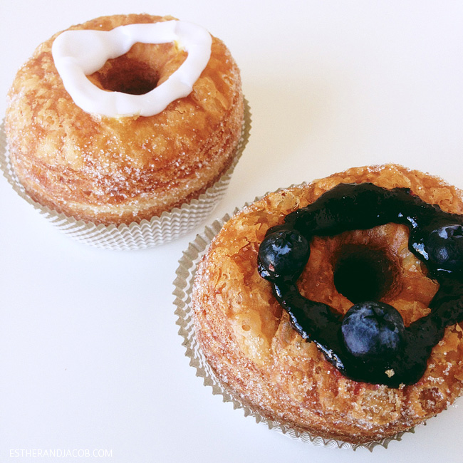 frances bakery los angeles. frances bakery cronut. frances bakery croissant donut. where to buy cronuts. cronuts in la. cronuts in los angeles. cronuts in los angeles area. cronuts la. cronut in los angeles. croissant doughnut. food in LA.