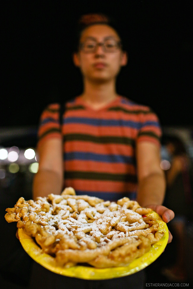 funnel cake la county fair. la county fair hours. la county fair address. fun things to do in la. la things to do. la attractions. things to do la. fall things to do in los angeles. fall things to do in la. things to do in los angeles in the fall. things to do in la in the fall. light photography at fairs. night photography at fairs.