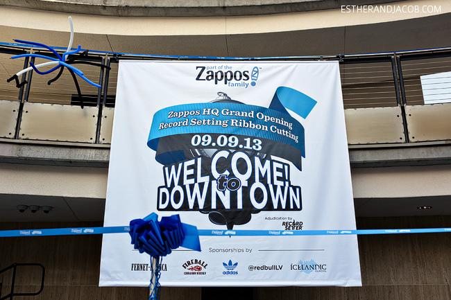 zappos new headquarters. zappos las vegas location. zappos in las vegas. zappos location. zappos vegas. vegas downtown project.