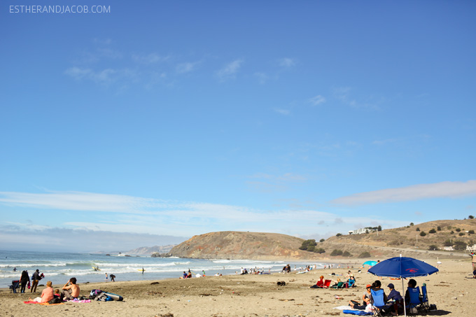 Pacifica Beach | Things to Do In SF