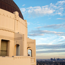 Griffith Observatory LA | Things to do in LA