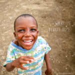 The Thirst Project | On Gratitude Week 7
