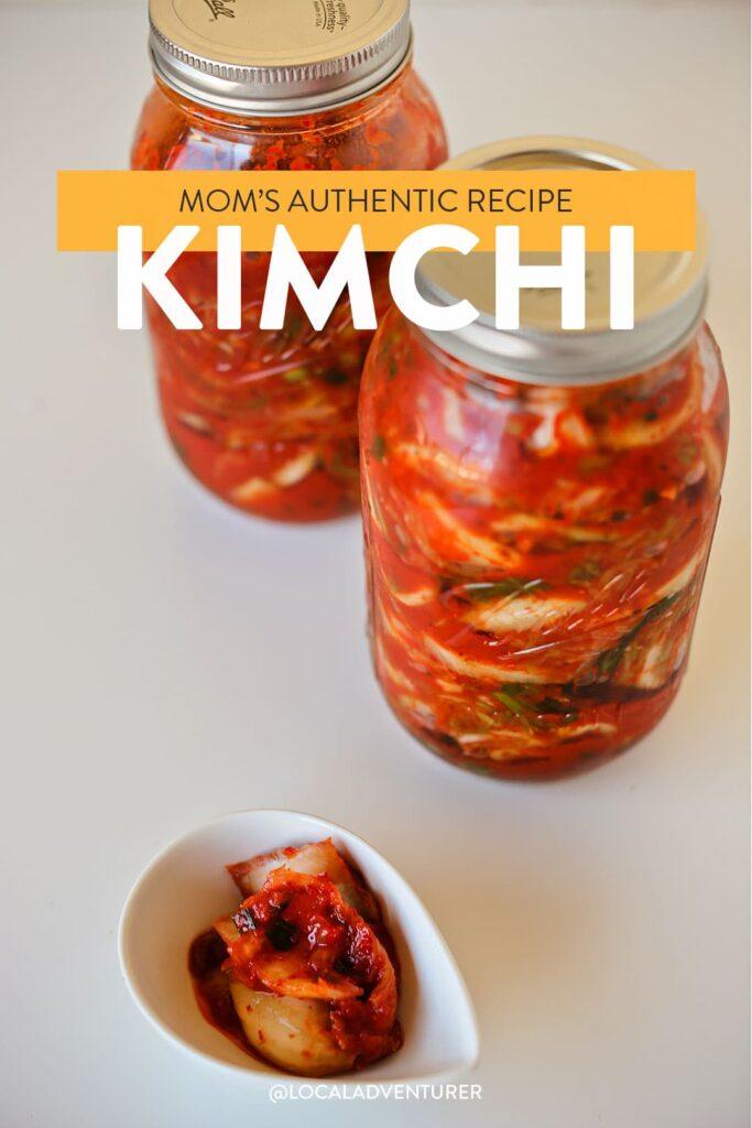 How Do You Make Kimchi