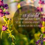 Why I'm Grateful for 2013 | Having an Attitude of Gratitude