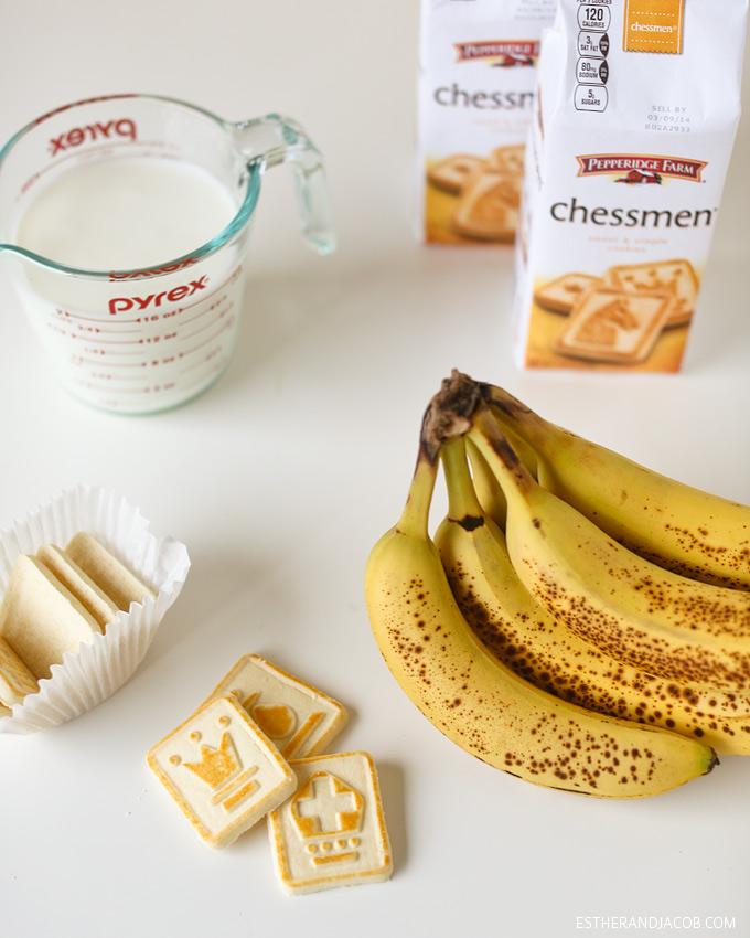 This is Not Yo Mama's southern banana pudding recipe from Paula Dean. How to make a homemade banana pudding recipe. Banana bread pudding recipe.