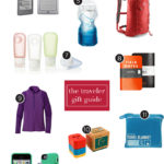 25 Great Gifts for Travelers | The Traveler Gift Guide