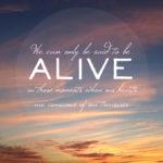 A Simple Gratitude List | Gratitude Week 12