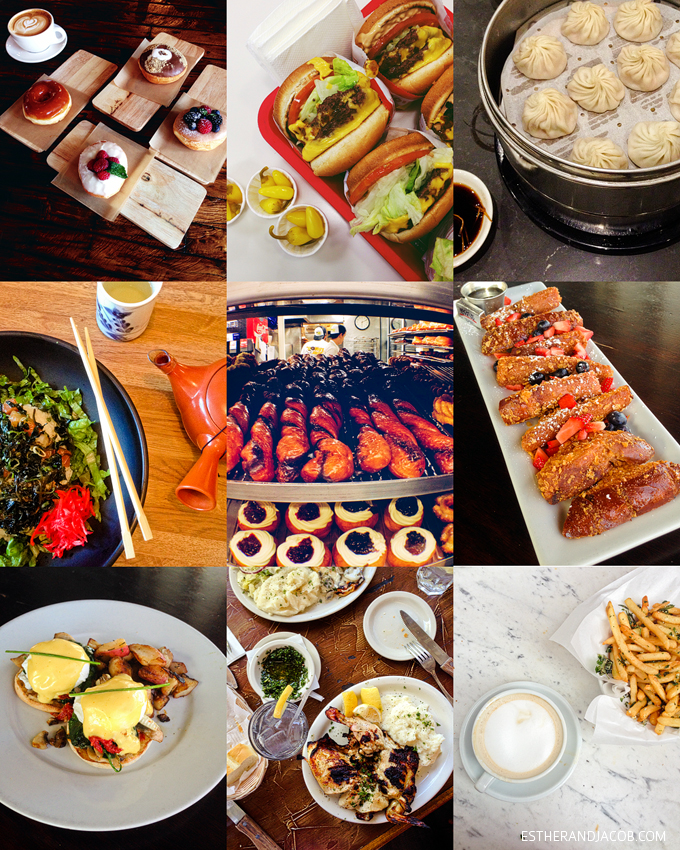 Los Angeles Restaurants | November Eats