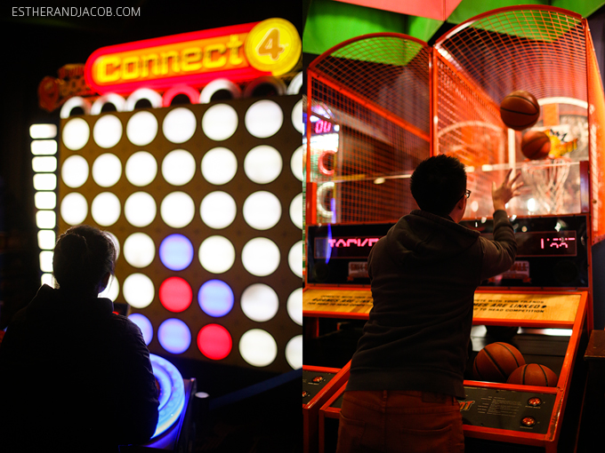 Dave and Busters Atlanta. Dave and Busters Atlanta Locations. 52 dates and 52 date ideas for couples. fun dating ideas, creative date ideas.